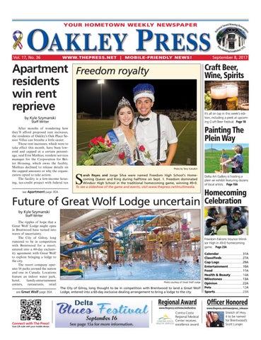 Oakley Press 09.08.17 by Brentwood Press   Publishing - issuu 5386715c67c