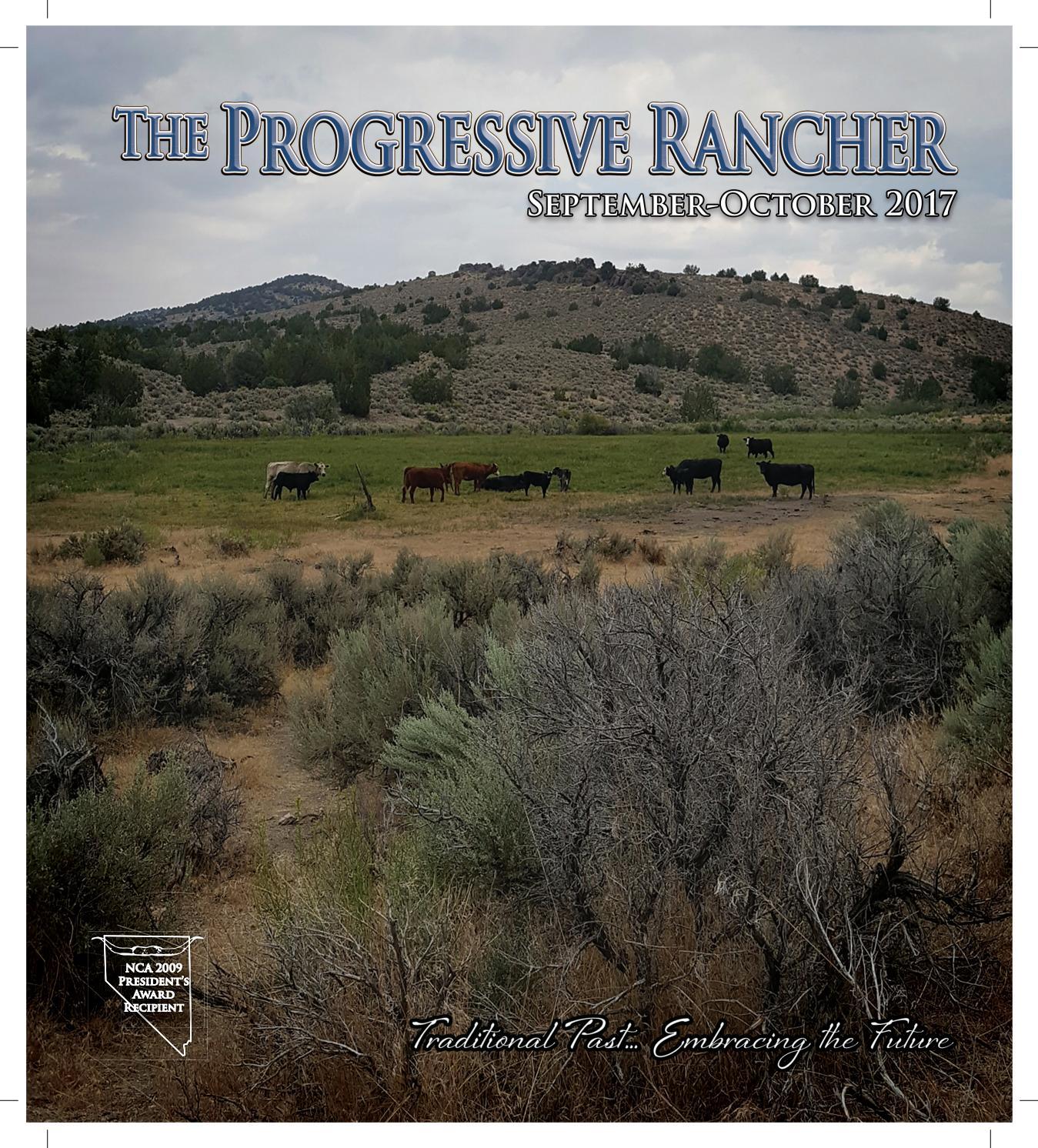 widespread ranch