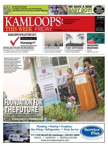 Kamloops This Week September 8, 2017 by KamloopsThisWeek - issuu