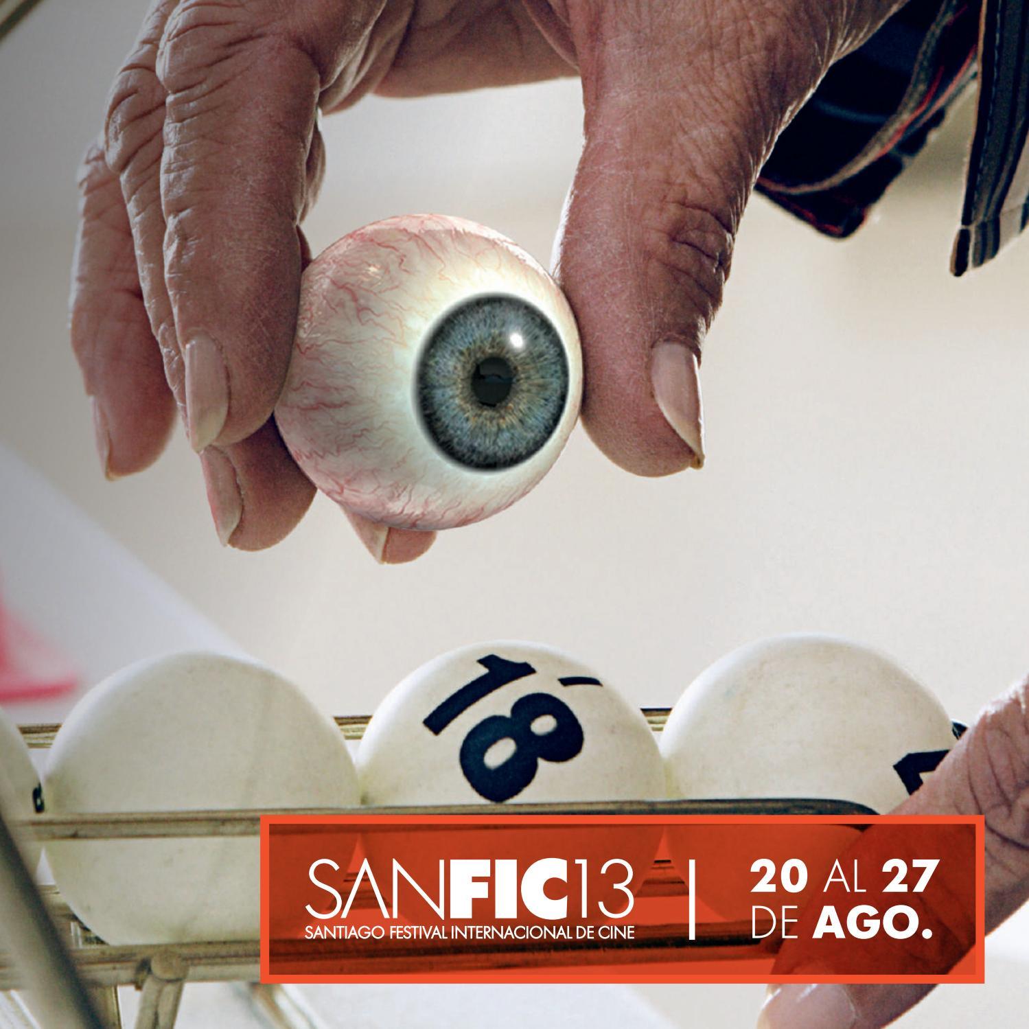 13° Festival - Catálogo by Festival Internacional de Cine de Mar del Plata  - issuu