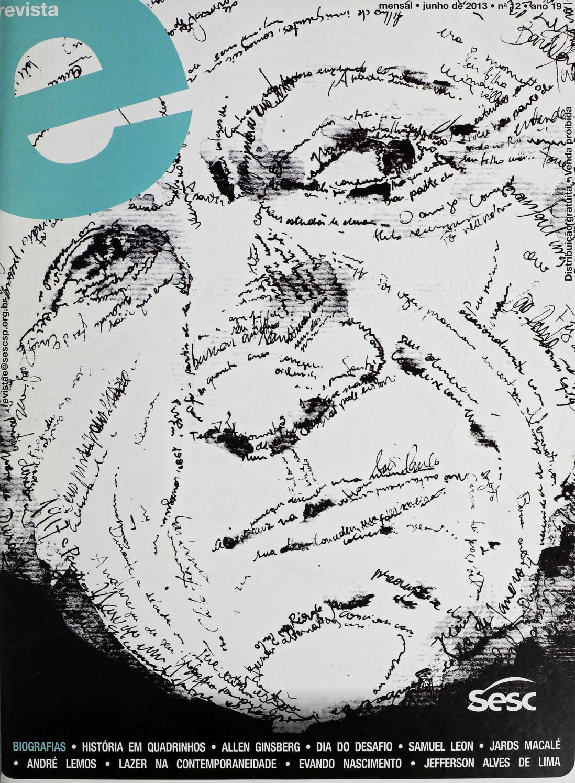 623a81fb27e Revista E - Junho de 2013 - ANO 19 - Nº 12 by Sesc em São Paulo - issuu