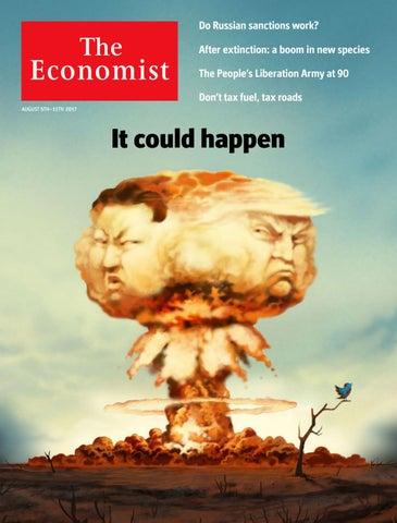 The Economist Europe August 511 2017 By Công Ty Tư Vấn Pháp