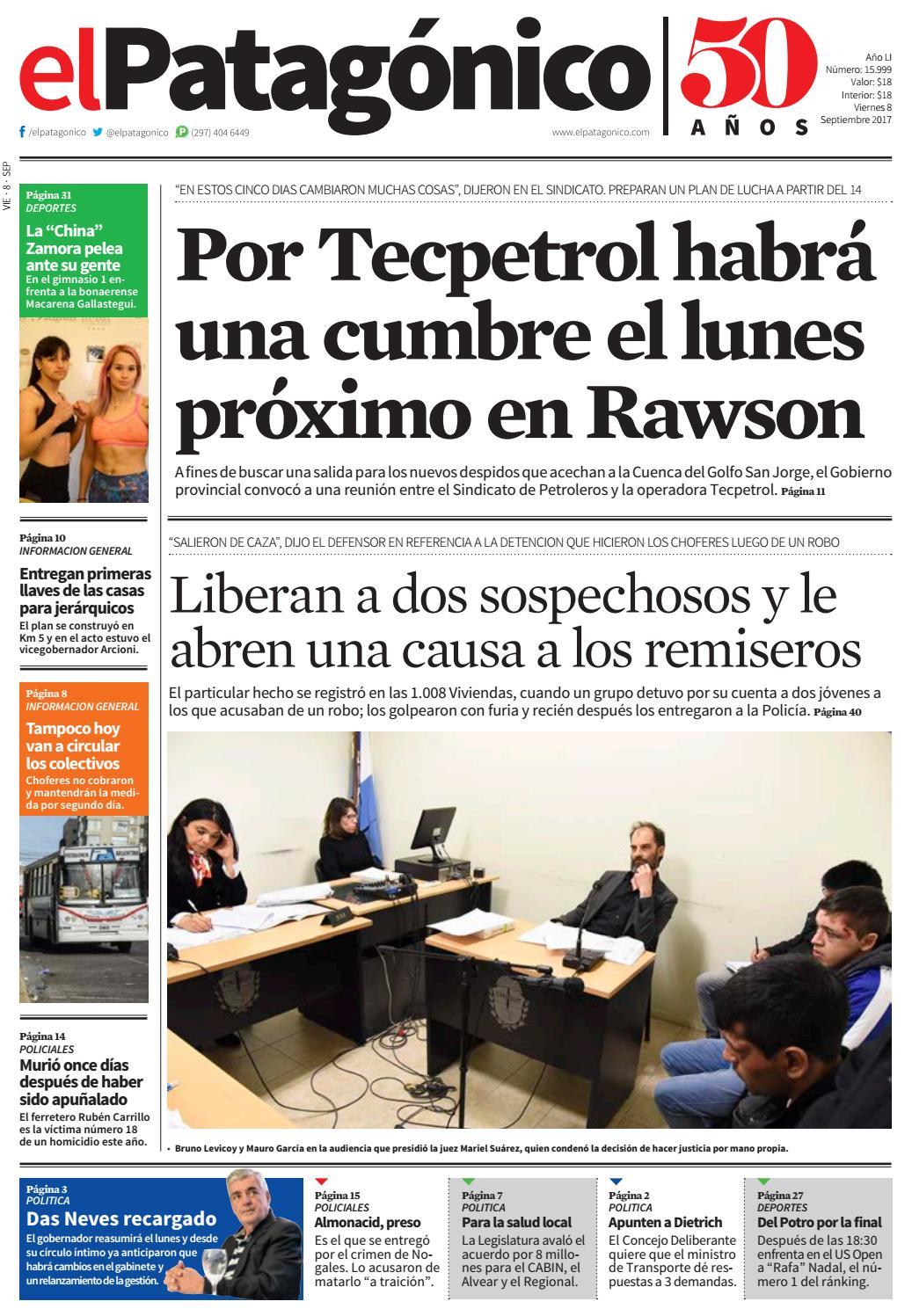 edicion001508092017.pdf by El Patagonico - issuu