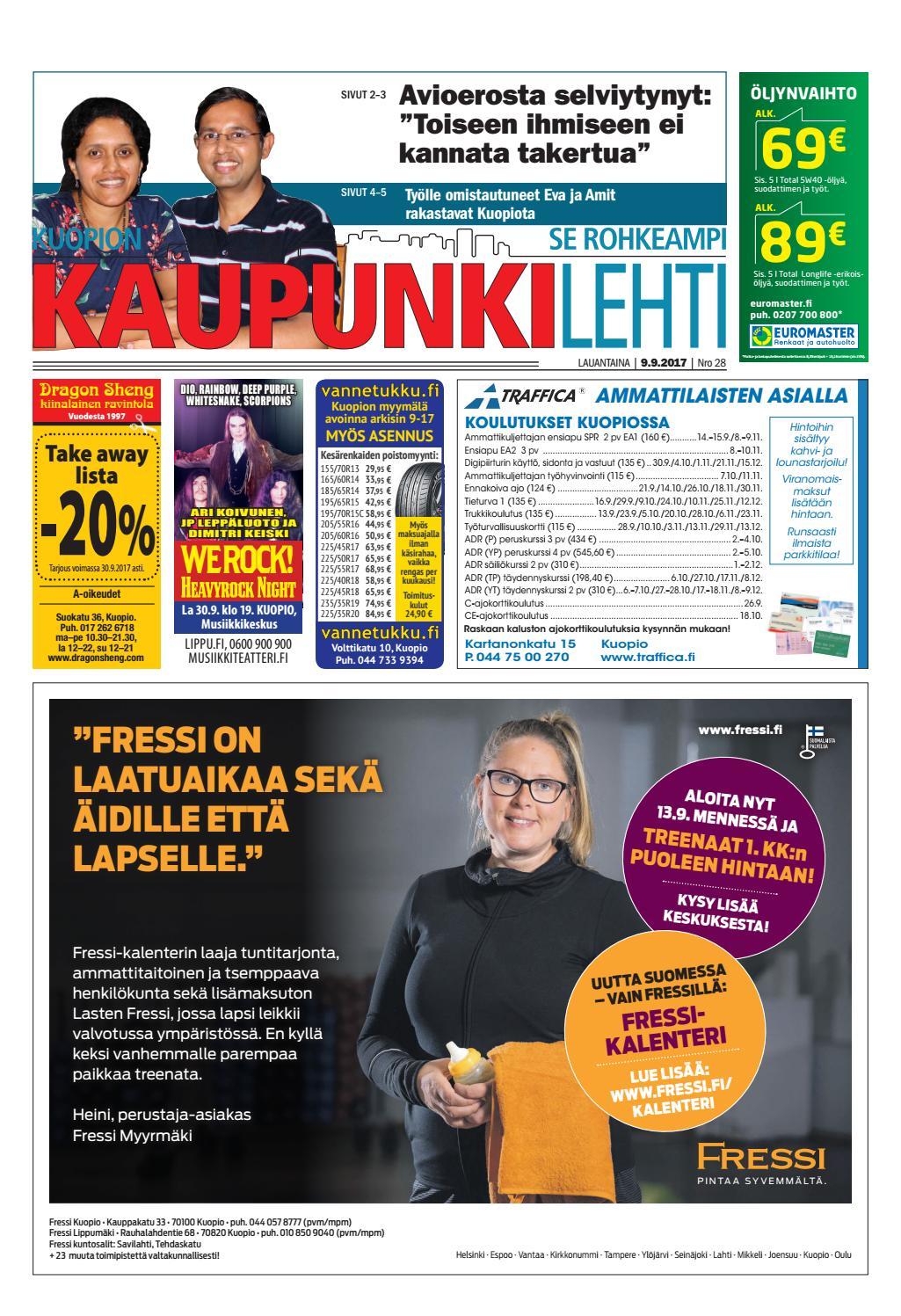 Kuopio Kiinalainen