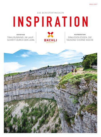 22a76209678149 Bächli Inspiration 2017 03 by Outkomm GmbH - issuu