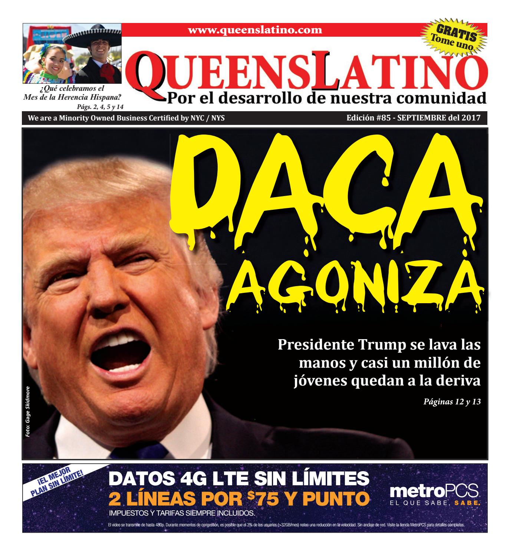 queenslatino-edition-85-september-2017-web by artesanuko - issuu