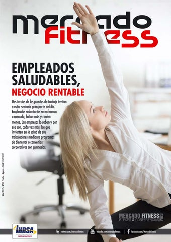 Mercado Fitness 83 by Lucas Lepera - issuu dc763ced75ee