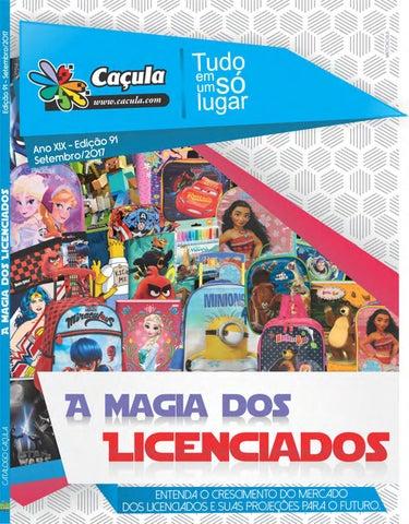 74bbfb963beb6 Catálogo Caçula