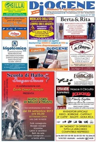 Page 1. Lunedi 11 Settembre 2017. MERCATO DELL ORO Da ... 627a1d8b521