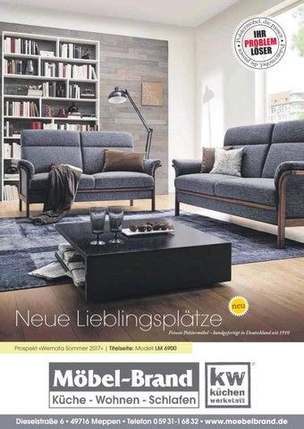 Möbel Brand Meppen möbel brand neue lieblingsplätze by neue osnabruecker zeitung issuu