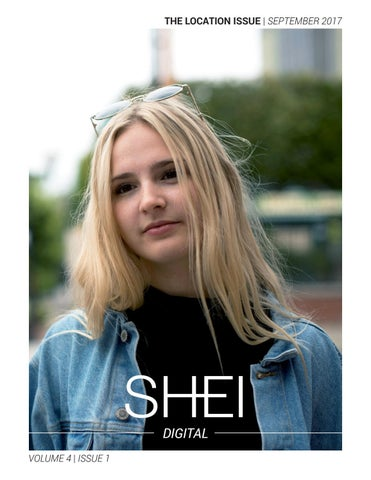 7de654129161 SHEI Digital    Vol. 4 Iss. 1 by SHEI Magazine - issuu