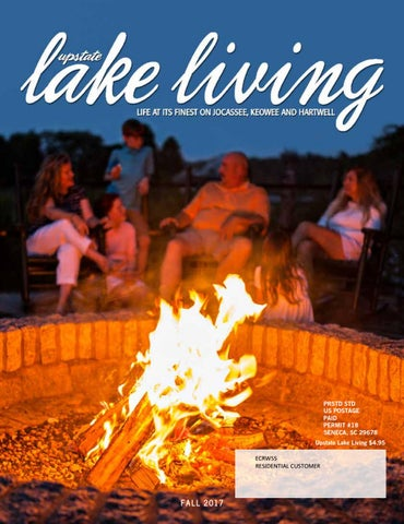 Upstate Lake Living by EDWARDS PUBLICATIONS - issuu