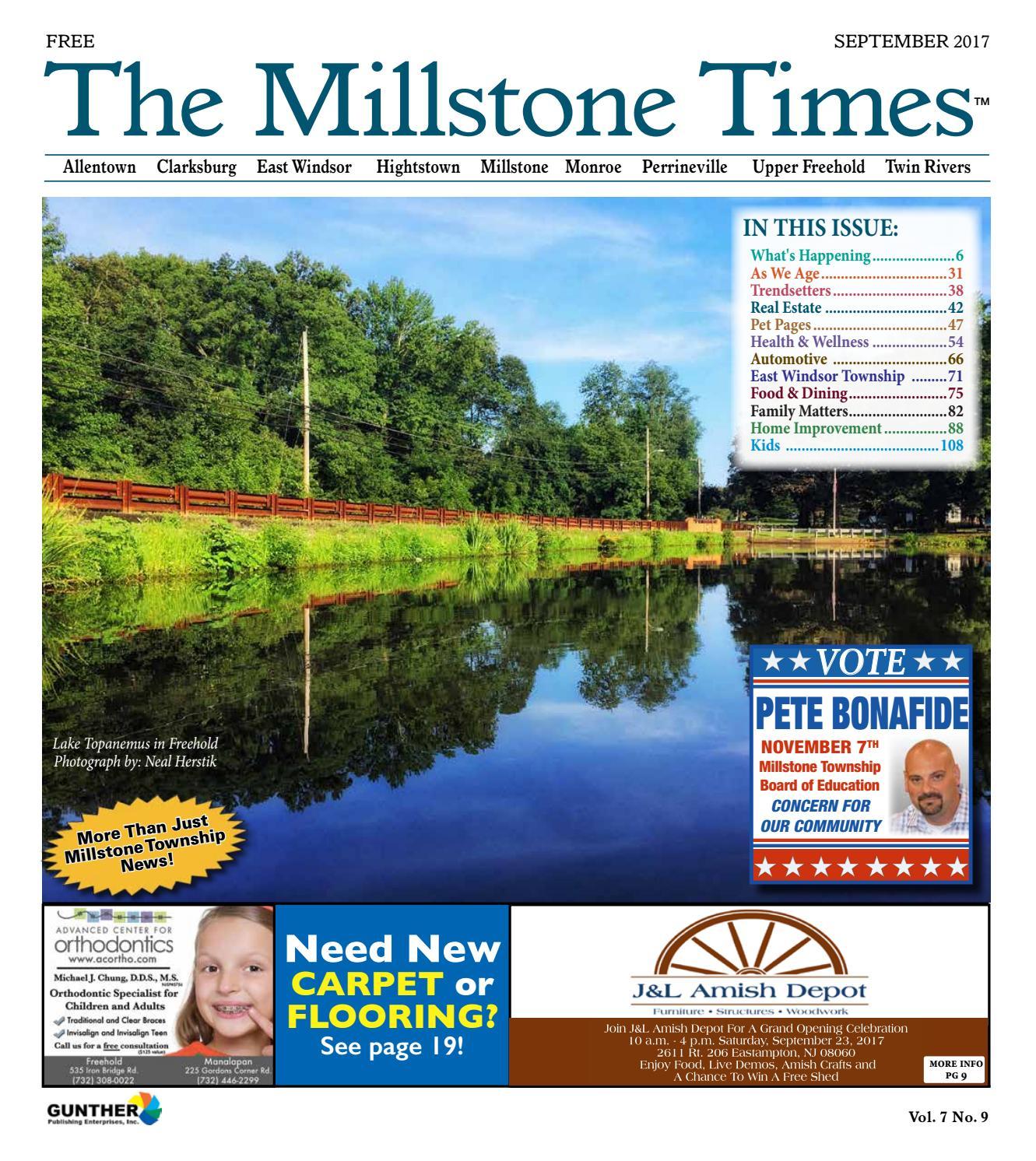 Millstone 0917 by Gunther Publications - issuu