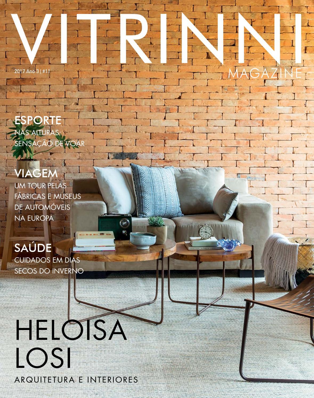 Revista Vitrinni 9 By Vtrnn Publica Es Issuu ~ Balança De Cozinha Digital Aarmario De Cozinha Janaina