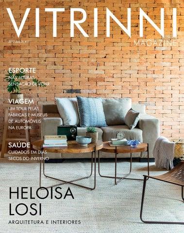 Revista Vitrinni  11 by VTRNN Publicações - issuu 9874066634