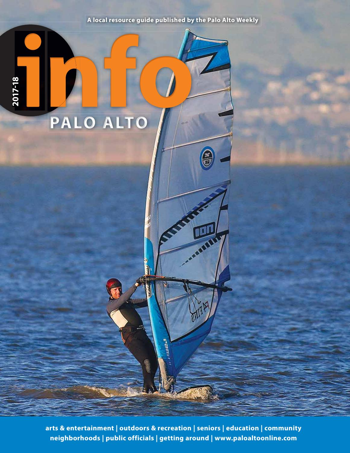 Info Palo Alto 2017 by Palo Alto Weekly - issuu