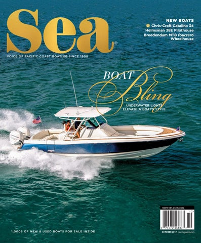 October 2017 – Sea Magazine