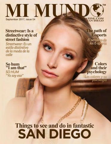 6418a71a71 Mi Mundo Magazine San Diego by Mi Mundo Magazine - issuu