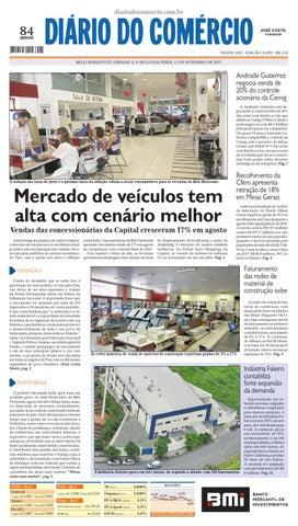 361ff962cd9 23452 by Diário do Comércio - Belo Horizonte - issuu