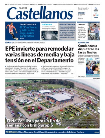 Sábado 24 de septiembre de 2016 - El Periódico by El Periódico - issuu