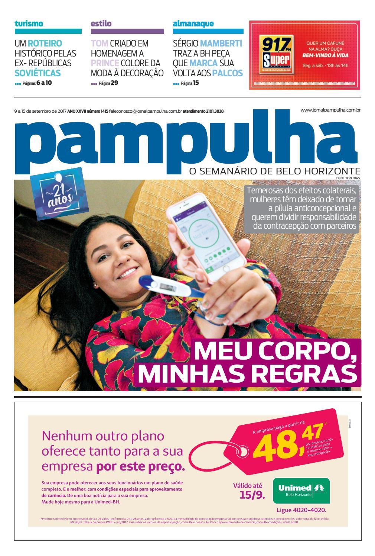 d0b275815 Pampulha