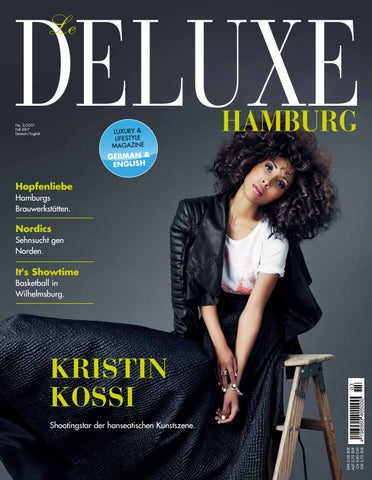 DELUXE Hamburg Magazin by Deluxe Hamburg - issuu