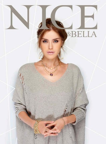 6dc8a68b456d Collection 317 Nice   Bella by NICE - issuu