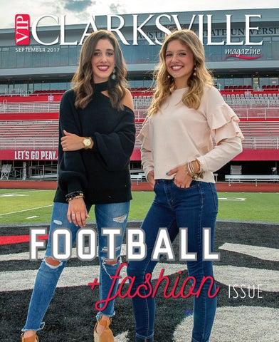 6e0650fe8ea VIP Clarksville Magazine September 2017 by VIP Clarksville Magazine ...