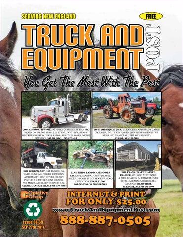 Truck equipment post 38 39 2017 by 1ClickAway - issuu