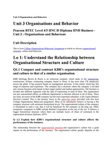 are formal rules and structures more important than culture for organizational performance