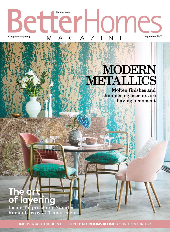 Delightful Better Homes Magazine   Septemberu002717