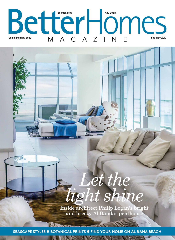 Better Homes Abu Dhabi - September'17 by Hot Media - issuu