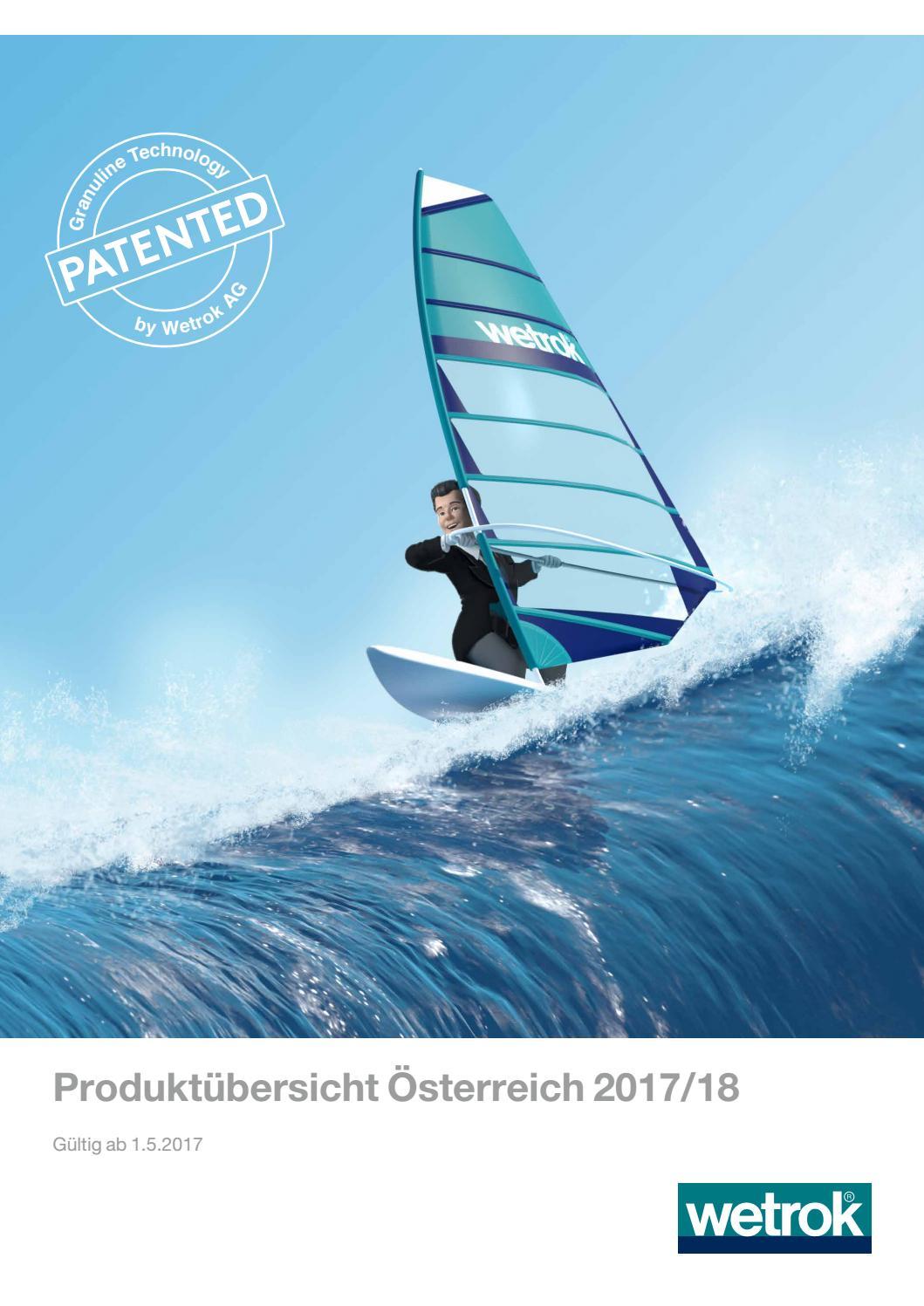Wetrok Austria Produktübersicht 2017/18 By Wetrok AG   Issuu
