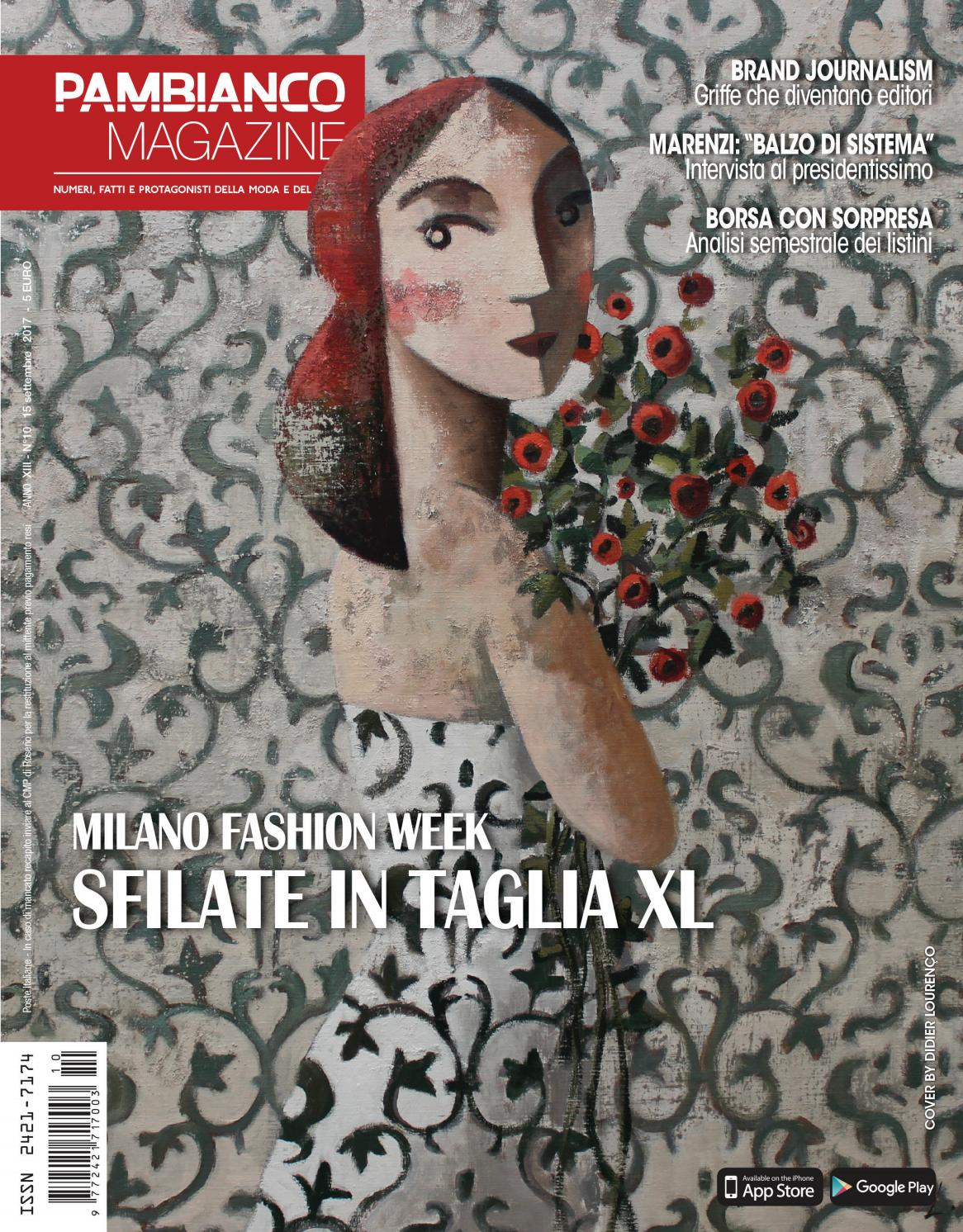 Pambianco magazine N10 XIII by Pambianconews - issuu ec85e0d03a6c