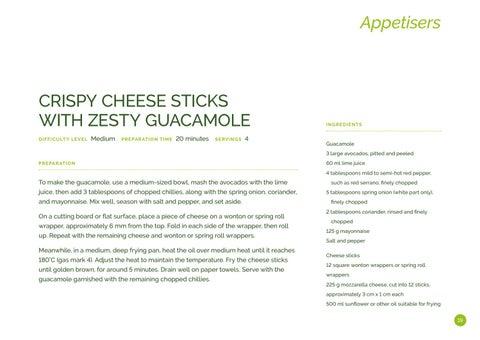 Page 19 of Guacamole