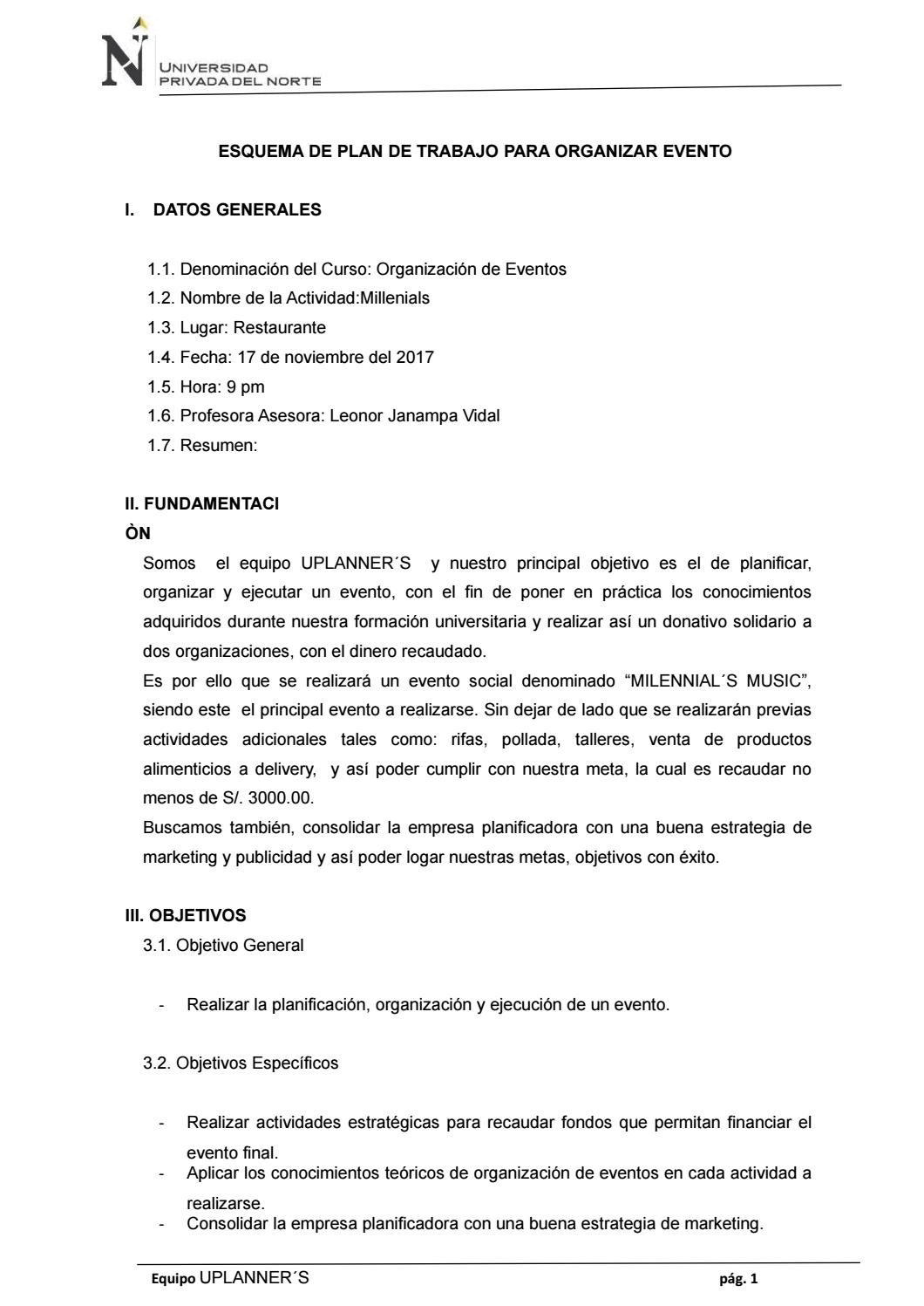 Moderno Director General Del Restaurante Objetivo Del Curriculum ...