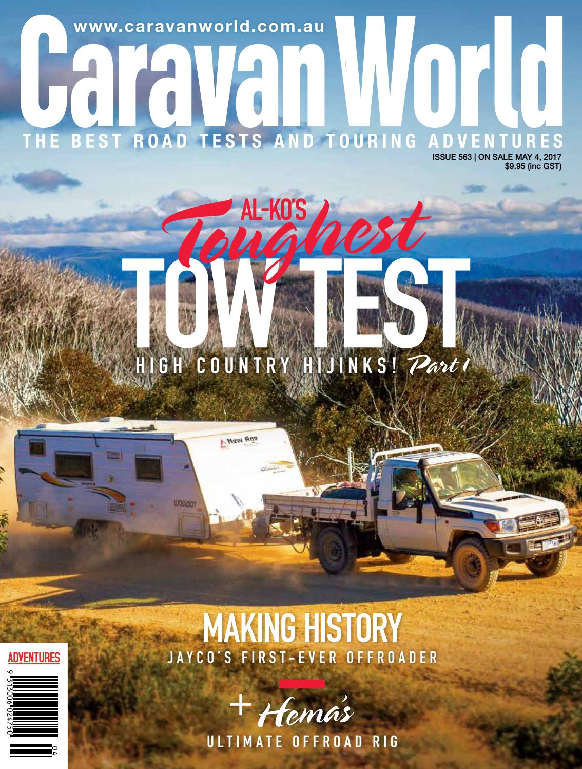Caravan World Edition 563 By Adventures Group Issuu 0654277 Carling 50 Amp Red Black Boat On Off Rocker Circuit Breaker