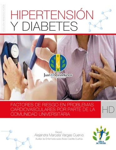 diabetes hipertensión