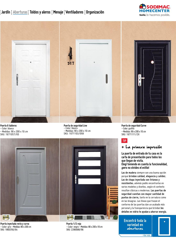 Catalogo Sodimac Homecenter Ar Septiembre 2017 By Sodimac Issuu