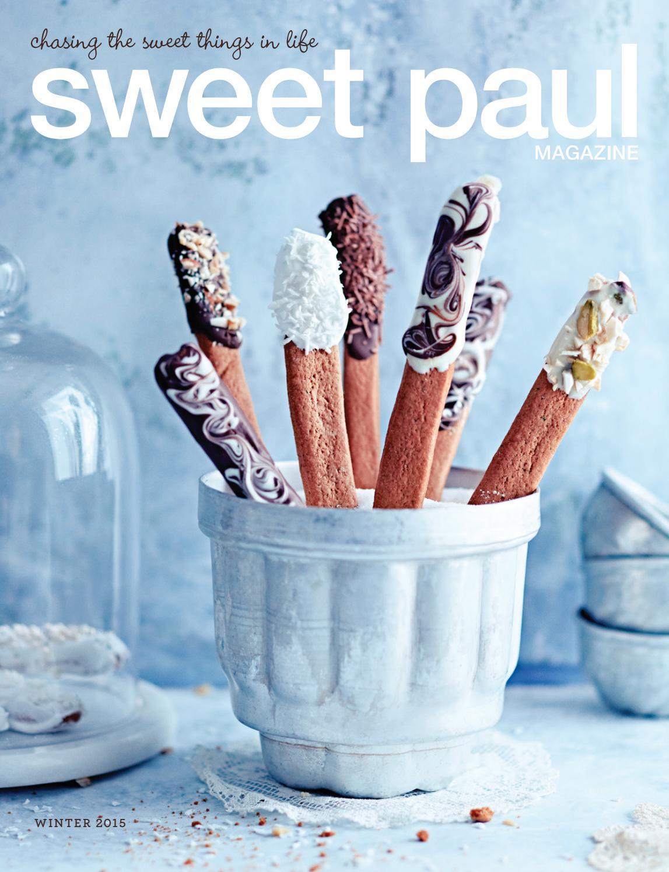 Sweet Paul #23 - Holiday/Winter 2015 by Sweet Paul Magazine - issuu