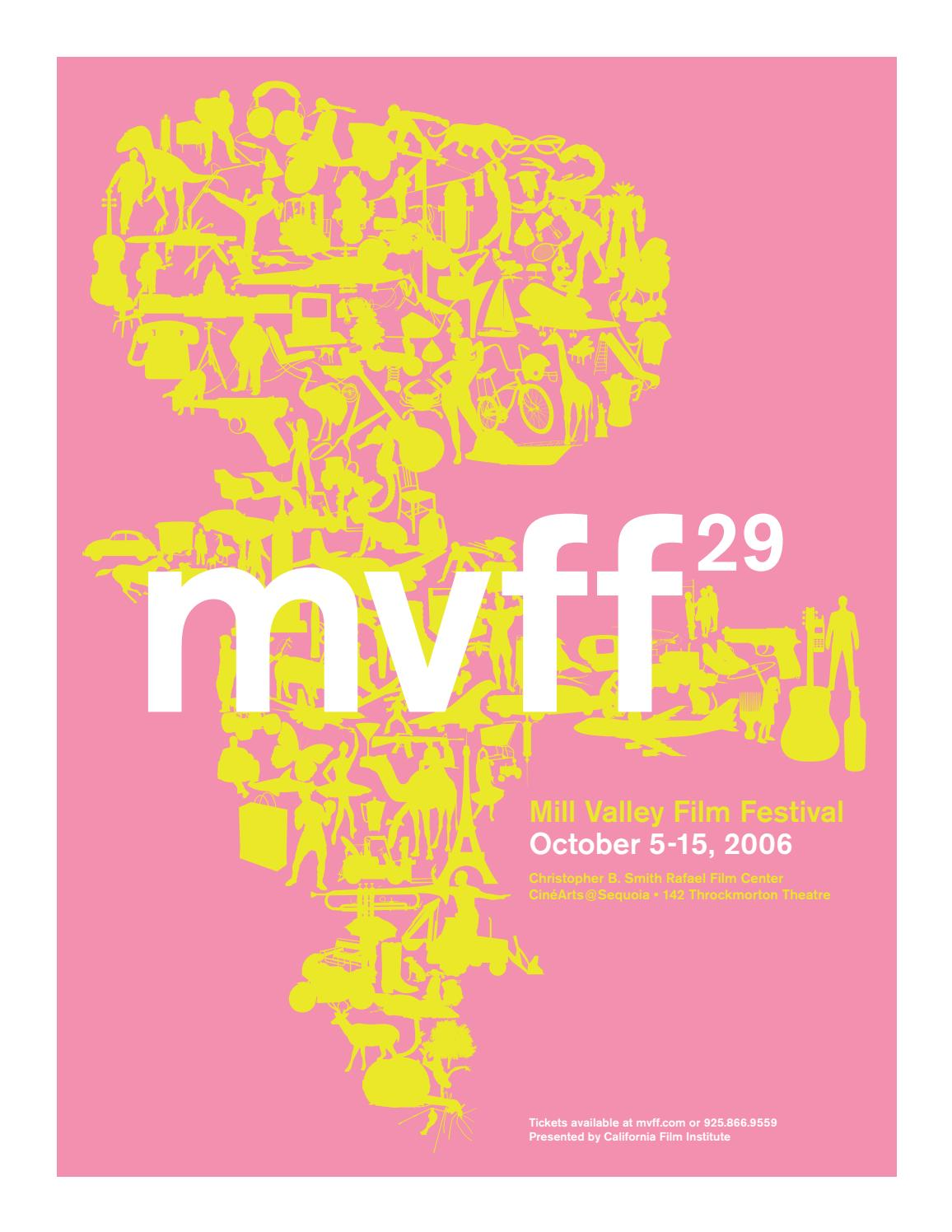 MVFF29 Souvenir Guide by MVFF - issuu