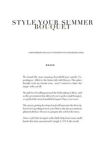 Page 28 of Style Your Summer Bouquet