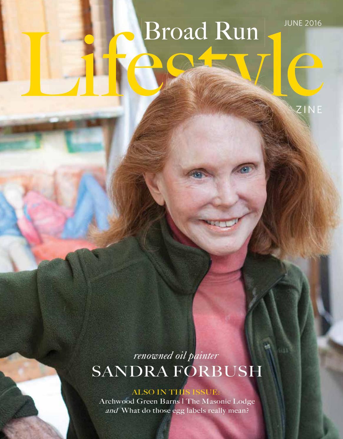 Broad Run Lifestyle Magazine June 2016 By Piedmont Publishing Group