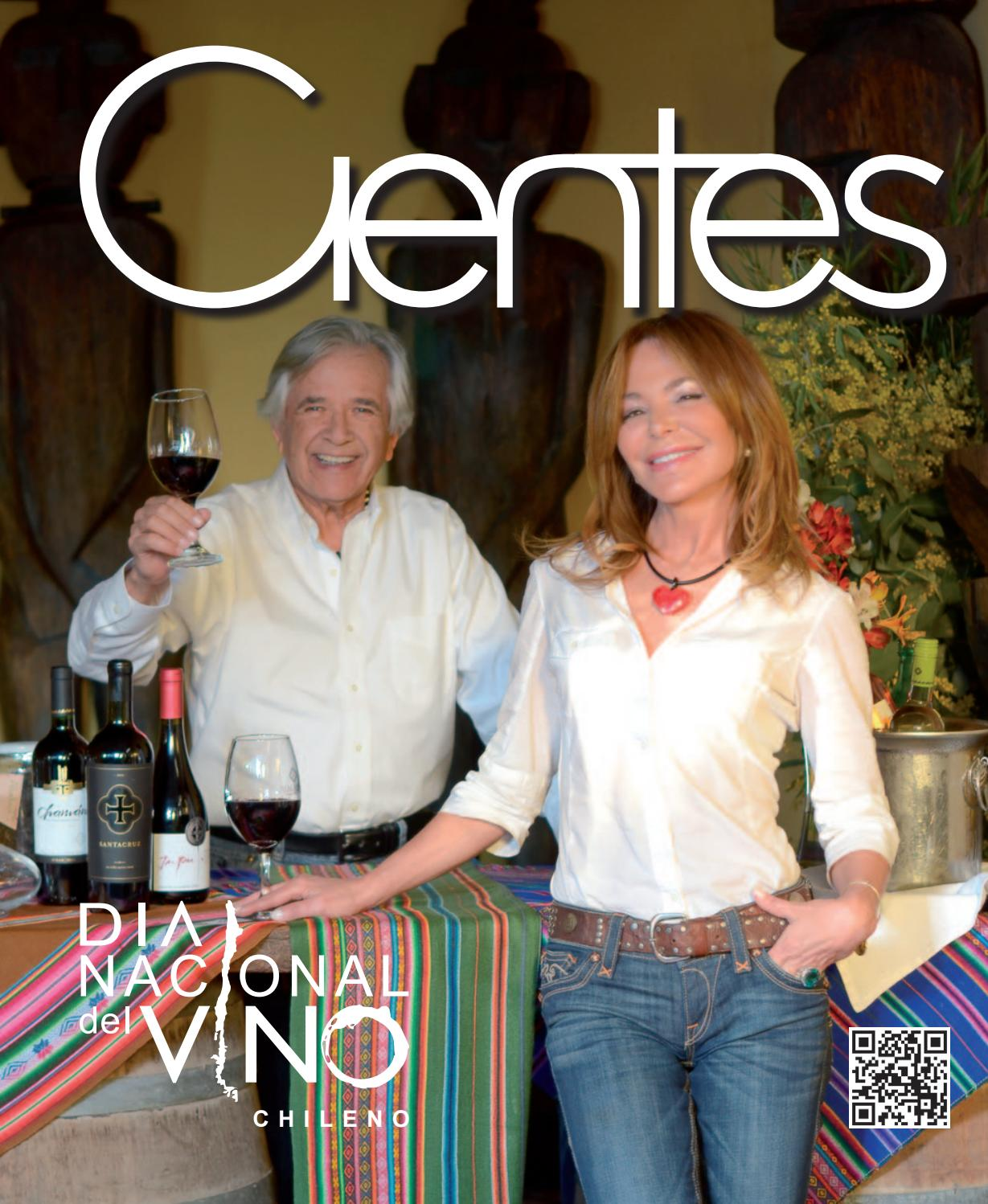 Gentes 99 by grafica revista gentes issuu for Viveros en curico
