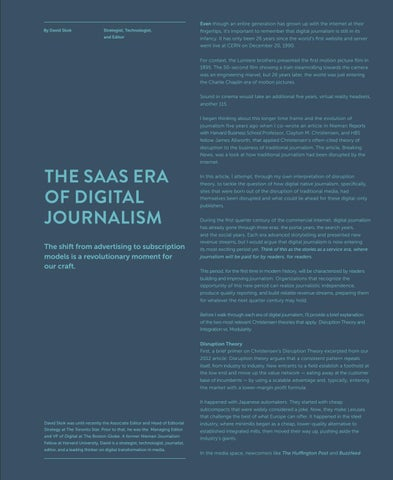 Page 39 of The SAAS Era of Digital Journalism