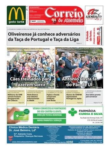 12 09 2017 by Correio de Azeméis - issuu 71239330778e2