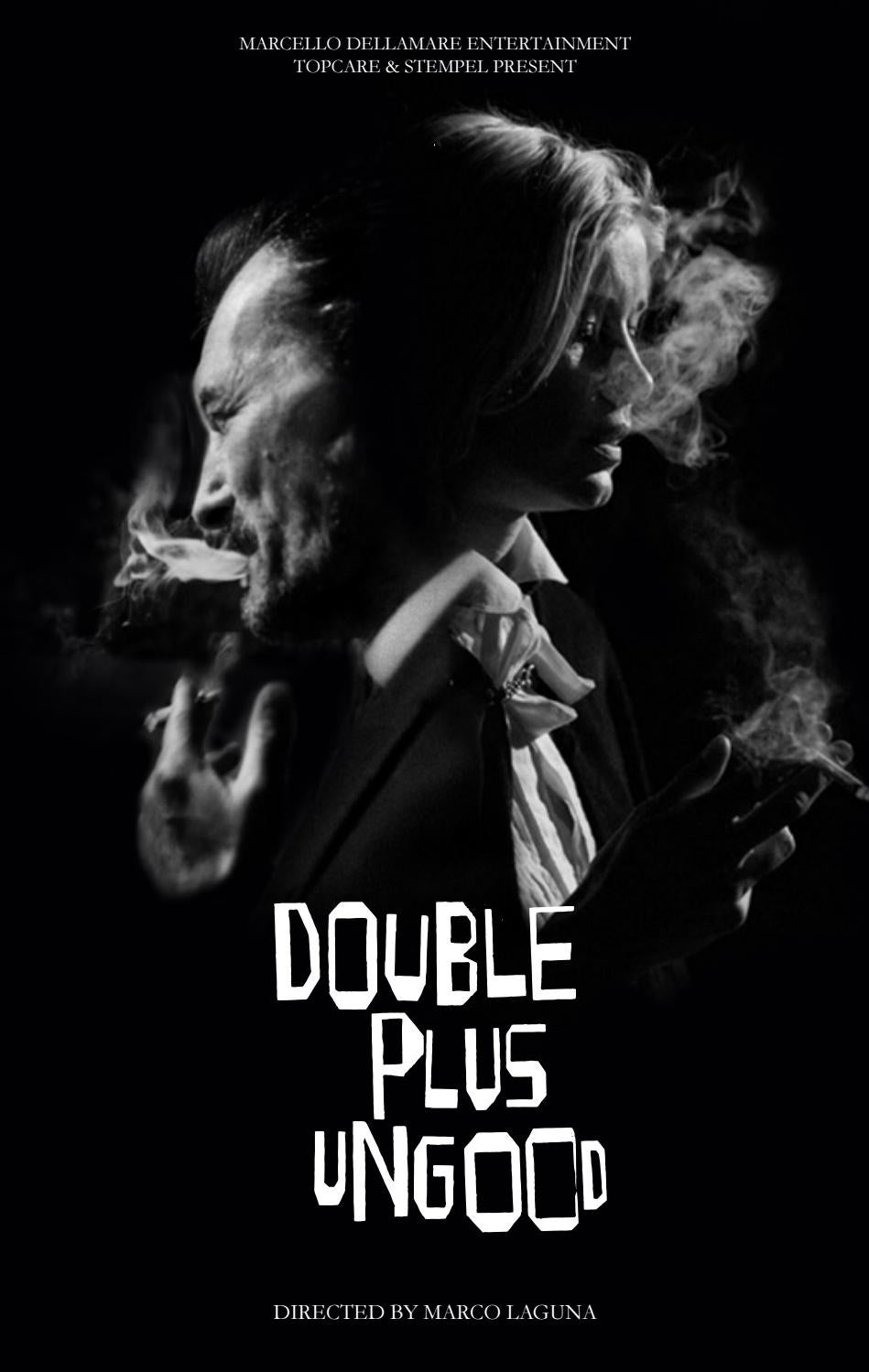 Doubleplusungood - directed by Marco Laguna by Doubleplusungood - issuu