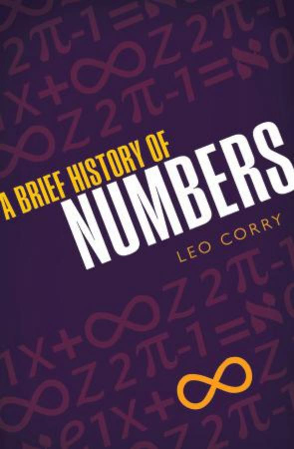 Brief History Of Numbers By Ybalja Issuu