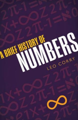 Brief history of numbers by Ybalja - issuu