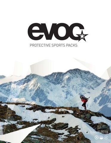 2b2ce0525cc EVOC bike  2018 en by EVOC - issuu